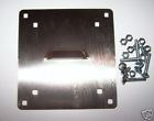 DELTRONIC LABS DL1275 MOUNTING PLATE